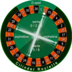 Roulette Predictor &Calculator для андроида